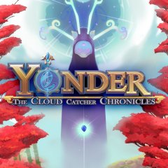 Yonder: The Cloud Catcher Chronicles [Download] (EU)