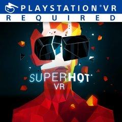 Superhot [VR] (EU)