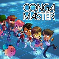 Conga Master (EU)