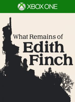 What Remains Of Edith Finch (US)