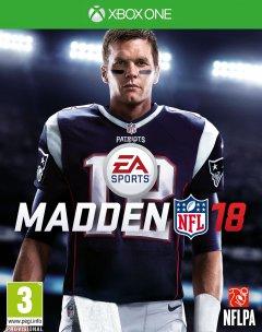 Madden NFL 18 (EU)