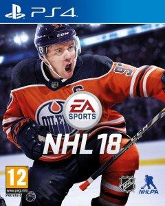 NHL 18 (EU)