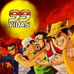 <a href='http://www.playright.dk/info/titel/99vidas'>99Vidas</a> &nbsp;  6/30