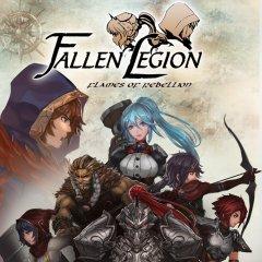 Fallen Legion: Flames Of Rebellion (US)