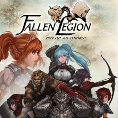 Fallen Legion: Sins Of An Empire (US)