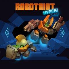 Robotriot: Hyper Edition (EU)
