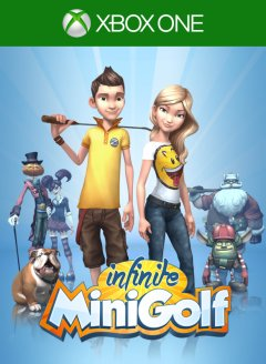 Infinite Minigolf (US)