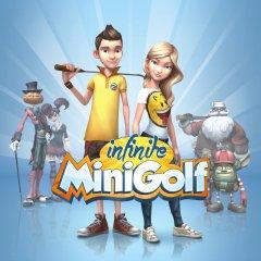 Infinite Minigolf (EU)