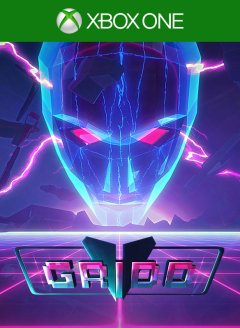 GRIDD: Retroenhanced (US)
