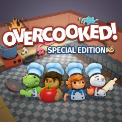 Overcooked: Special Edition (EU)