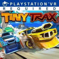 Tiny Trax (EU)