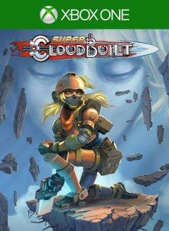 Super Cloudbuilt (US)
