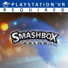 Smashbox Arena (EU)