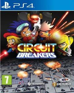 Circuit Breakers (2017) (EU)