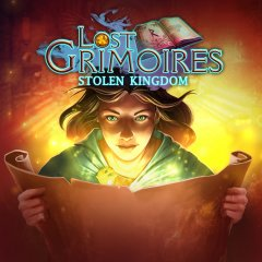 Lost Grimoires: Stolen Kingdom (EU)