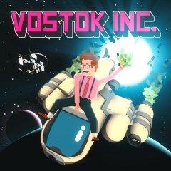 Vostok Inc. (EU)