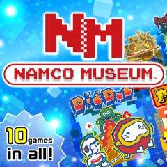 Namco Museum (2017) (EU)