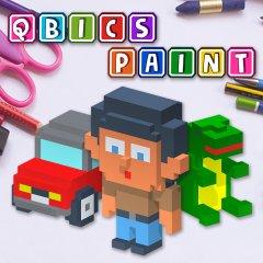 Qbics Paint (EU)