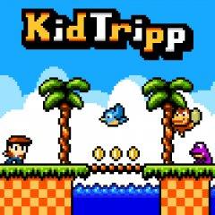 Kid Tripp (EU)