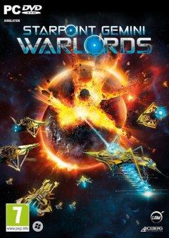Starpoint Gemini Warlords (EU)