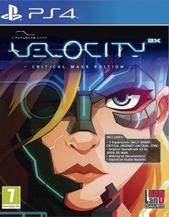 Velocity 2X: Critical Mass Edition (EU)