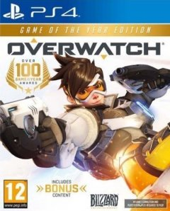 Overwatch: Game Of The Year Edition (EU)