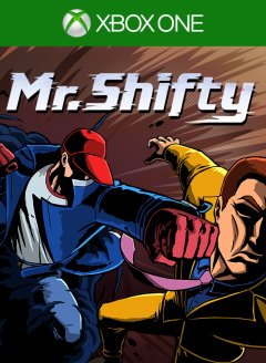 Mr. Shifty (US)