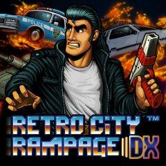Retro City Rampage: DX (EU)