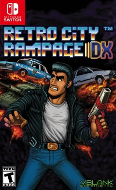 Retro City Rampage: DX (US)