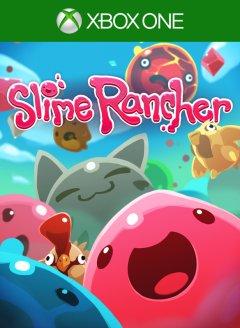 Slime Rancher (US)