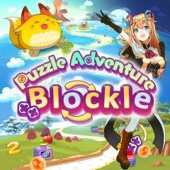 Puzzle Adventure Blockle (EU)