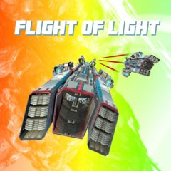 Flight Of Light (EU)
