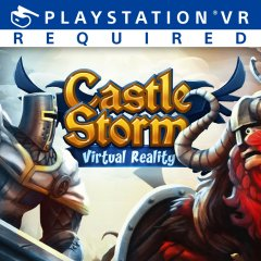 CastleStorm: Definitive Edition [VR] (EU)