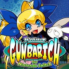 GunBarich (EU)