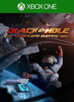 Blackhole: Complete Edition (US)