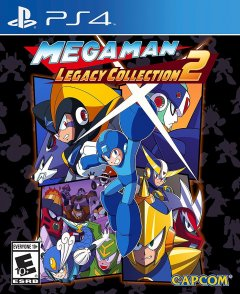 Mega Man Legacy Collection 2 (US)