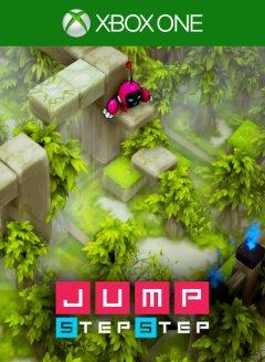 Jump, Step, Step (US)