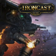 Ironcast (EU)