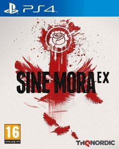 Sine Mora EX (EU)