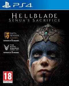 Hellblade: Senua's Sacrifice (EU)