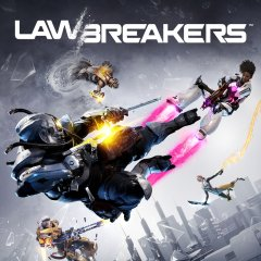 LawBreakers [Download] (EU)