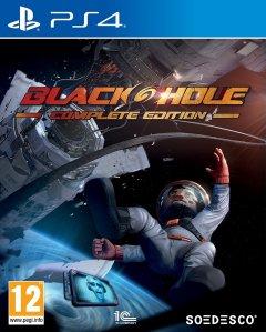 Blackhole: Complete Edition (EU)