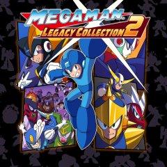 Mega Man Legacy Collection 2 [Download] (EU)