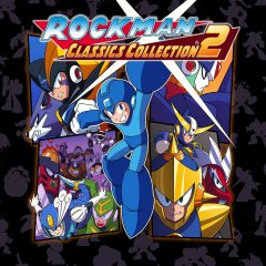 Mega Man Legacy Collection 2 [Download] (JAP)