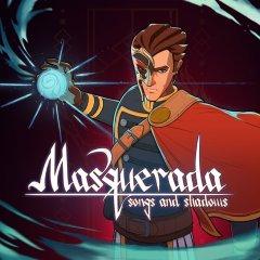Masquerada: Songs And Shadows (EU)