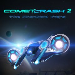 Comet Crash 2: The Kronkoid Wars (EU)