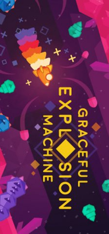 Graceful Explosion Machine (US)