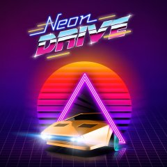 Neon Drive (EU)