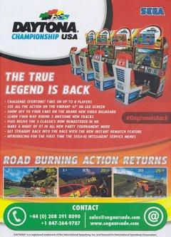 Daytona Championship USA (US)