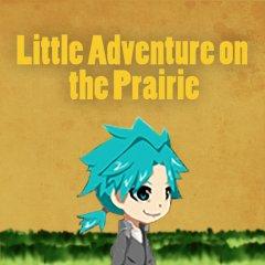 Little Adventure On The Prairie (EU)